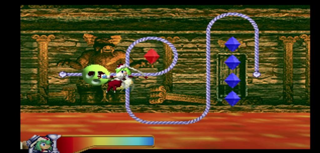 Mischief Makers Video Game Nintendo 64