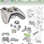 Minecraft Xbox 360: Como hacer el portal final (The End portal)
