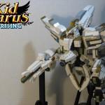 NECA Video Game Figures & Replicas SDCC 2012 Display! Gears Of War 3, Bioshock Infinite & More!