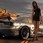 BMW M3 Challenge – Free Car Racing Game – PC