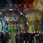 Stargate SG-1: The Alliance Gameplay- Level 2 Part 1