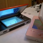 How to Fix DS Lite Broken Hinge & Replace Shell 1/2