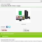 Xbox 360 Kinect Setup