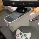 Xbox Microsoft Game Studios Kinect D