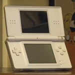 Nintendo DS lite review: ASMR