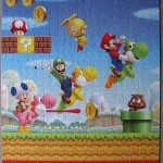 Lego The Movie Videogame – Cloud Cuckoo Land pt2 (Nintendo Wii U)