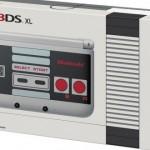 New Nintendo 3DS XL 1/2 Comparison