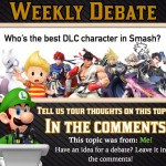 Super Smash Bros. Wii U #7 Online For Glory