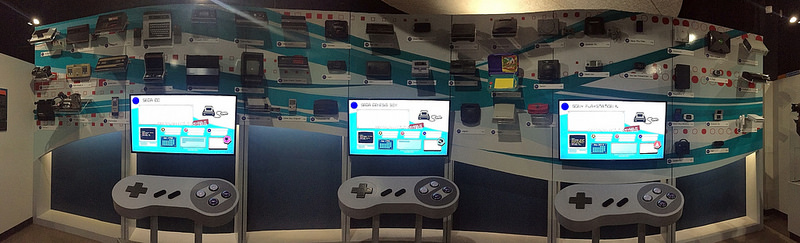 <center>BSL (Episode Squirtle 007) Video Game Consoles<br /><br /><script>                                //google_ad_format =