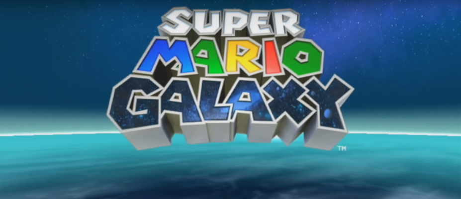 Super Mario Galaxy; Video Game Hot News