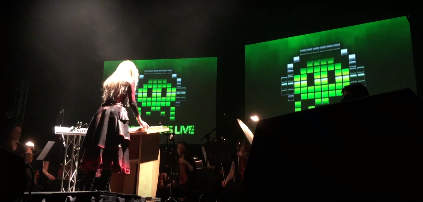 Video Game Live At iDIGFest Dublin 2016; Video Game Hot News