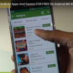 How to download paid games (android)