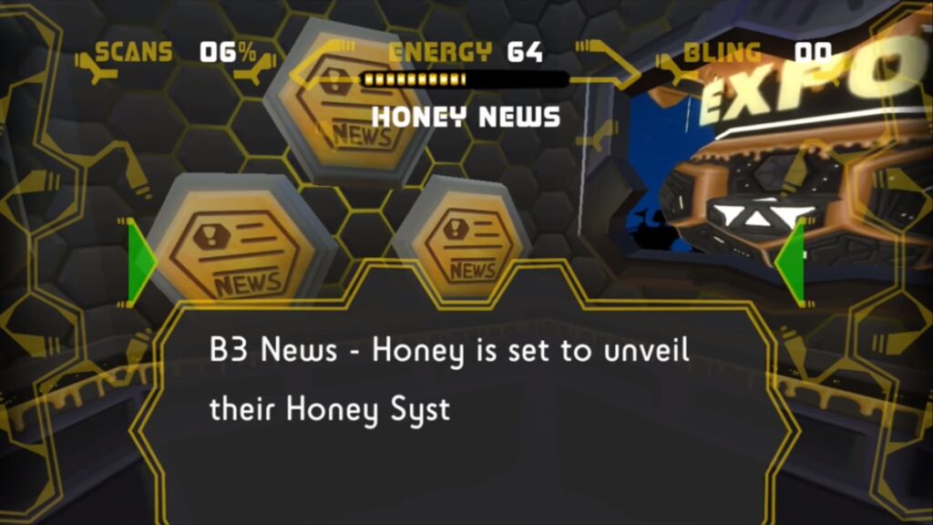 B3 Game Expo For Bees - First Look