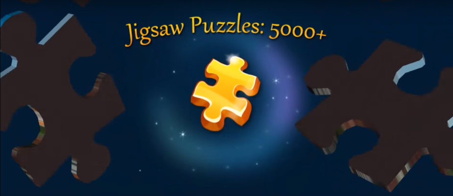 Jigsaw Puzzles Video Games; Video Game Hot News