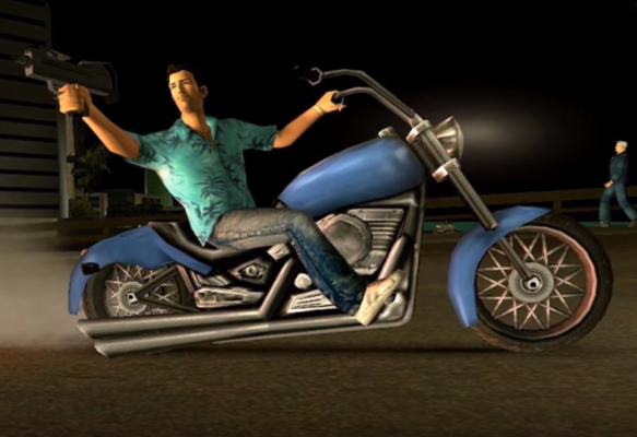 Vice City Game Download; Video Game Hot News