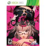 Catherine – Alternate Boxart -Xbox 360