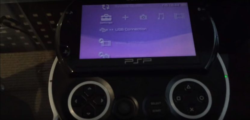 Free Downloads For PSP