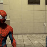 The Amazing Spider-Man 2 Video Game – TASM2 suit free roam