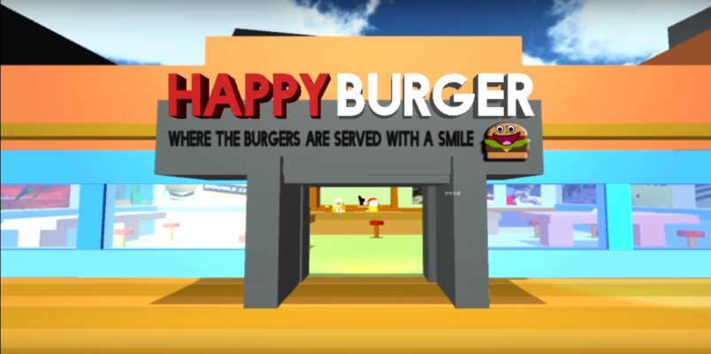 Happy Burger Restaurant Simulator; Video Game Hot News