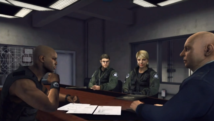 Stargate SG-1 Unlished; Video Game Hot News
