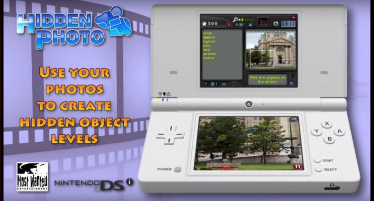 Nintendo DSi Exclusive Games; Video Game Hot News